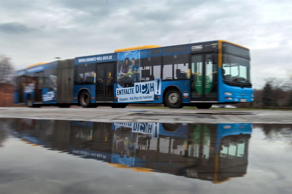 Wegen einer Vollsperrung müssen die Busse der Linie 31 teilweise eine veränderte Strecke fahren.