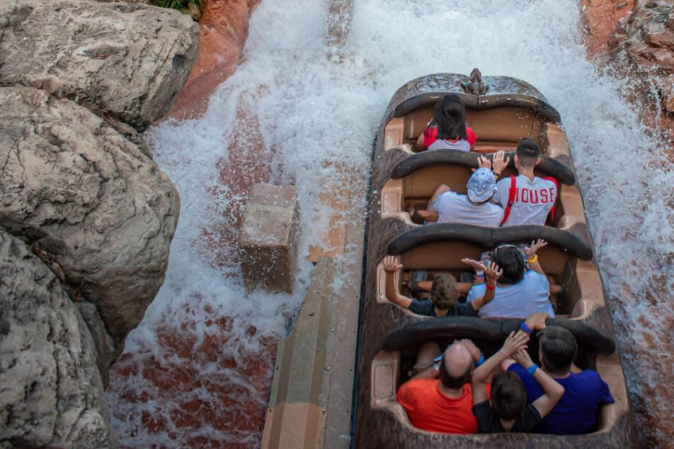 """Disney gibt """"rassistischer"""" Themenpark-Attraktion einen neuen Namen"""