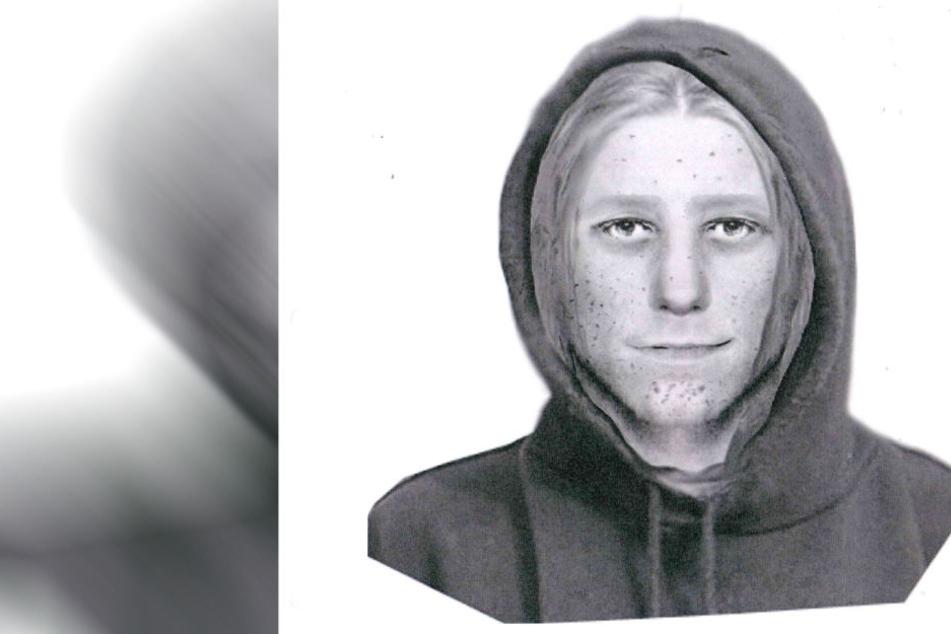 Diesen Mann sucht die Polizei in Jena.