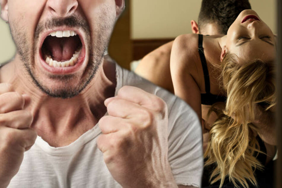 Mann ertappt Ehefrau beim Sex in der Kneipe, dann wird es blutig