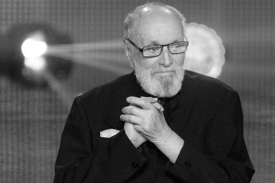 Kurt Masur war von 1970 bis 1997 Gewandhauskapellmeister in Leipzig.