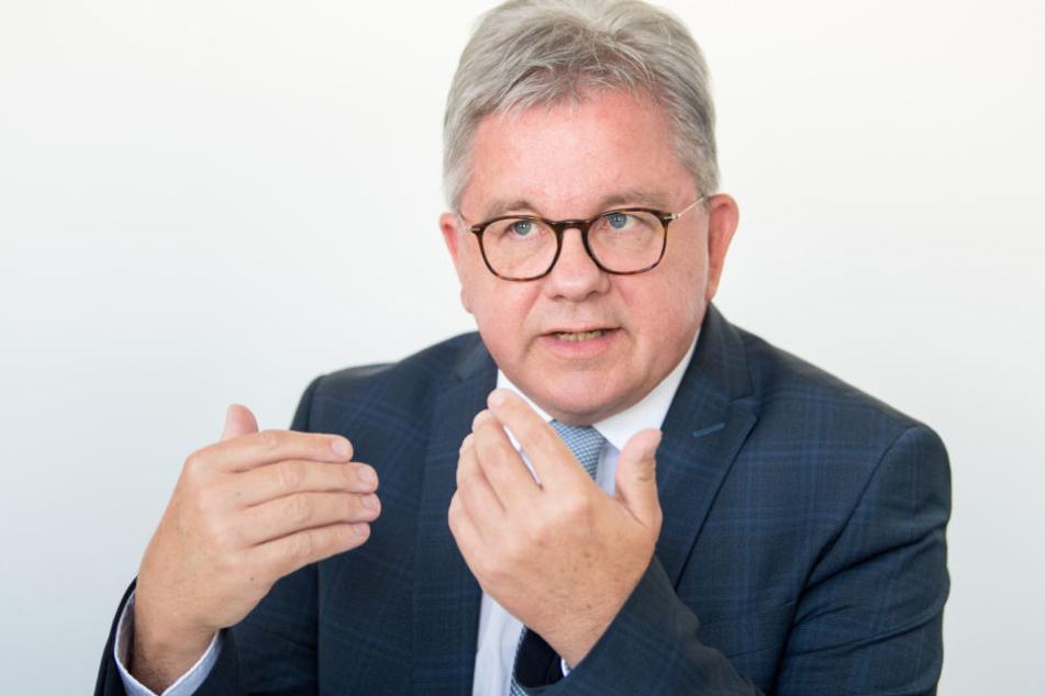 Tourismusminister Guido Wolf will am Dienstag erstmals zum Thema Tourismuskonzept tagen.