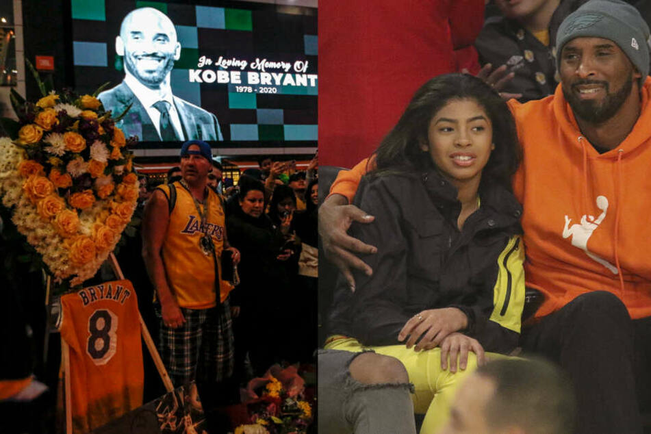 """Kobe Bryant: """"Sie fliegen zu niedrig!"""" Audio-Material enthüllt tragische letzte Momente"""