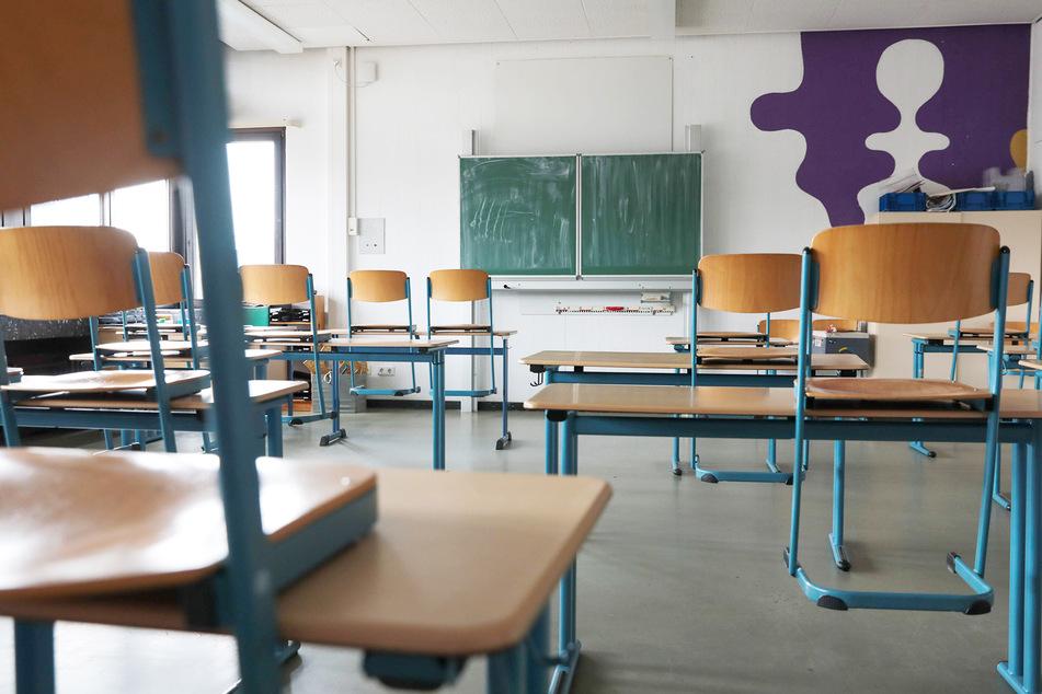 Ein verschärftes Infektionsschutzgesetz könnte noch früher zu Schulschließungen führen.