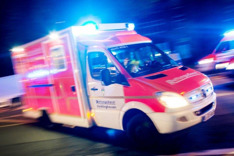 Nach Feuer in Plauen: Frau wird in Psychiatrie eingewiesen