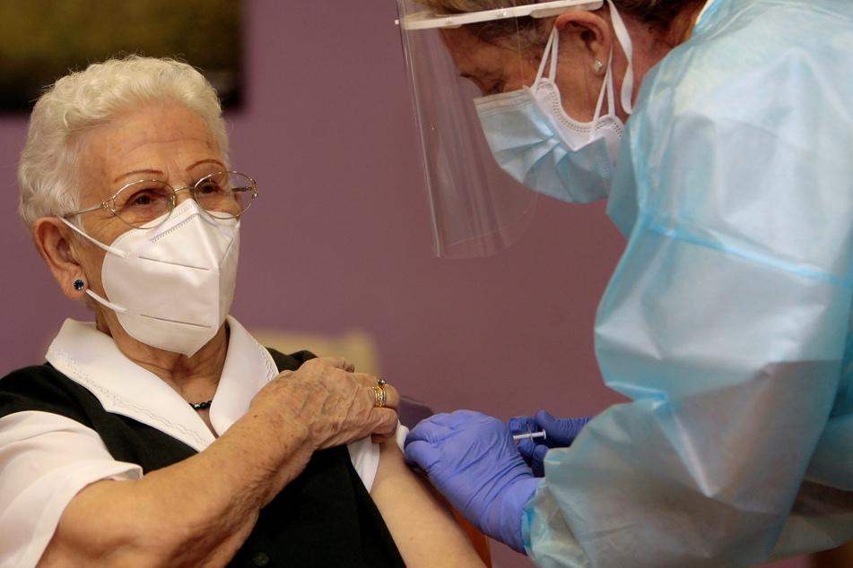 Erstes EU-Land kündigt Register für Impf-Verweigerer an