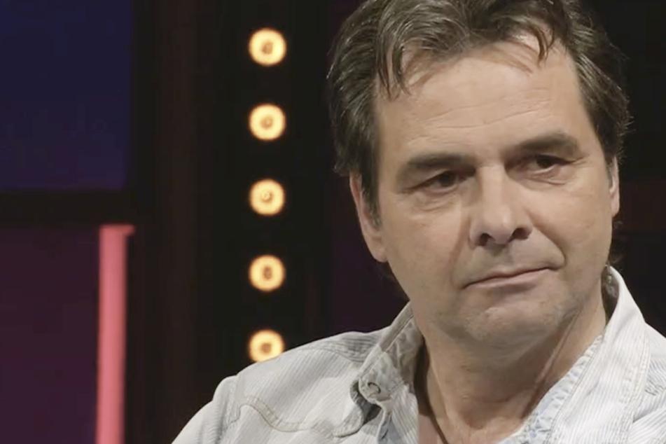 """Riverboat: Ex-""""Randfichten""""-Sänger Thomas Unger über Panikattacken: """"Du denkst, dass du stirbst"""""""