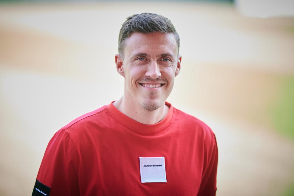 Max Kruse (32) hat seine Spielberechtigung für den 1. FC Union Berlin bekommen.