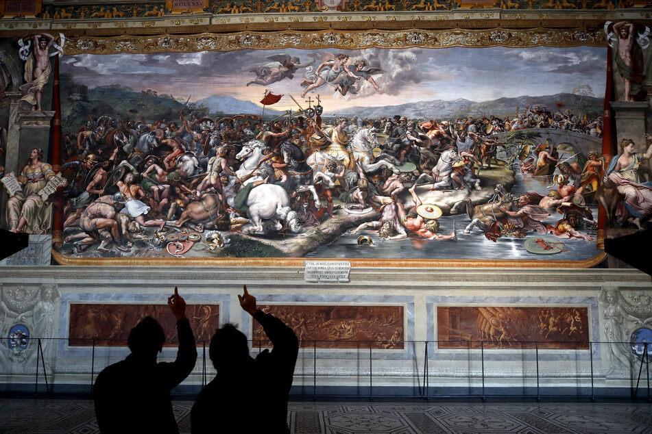 Kultureinrichtungen dürfen wieder voll öffnen.