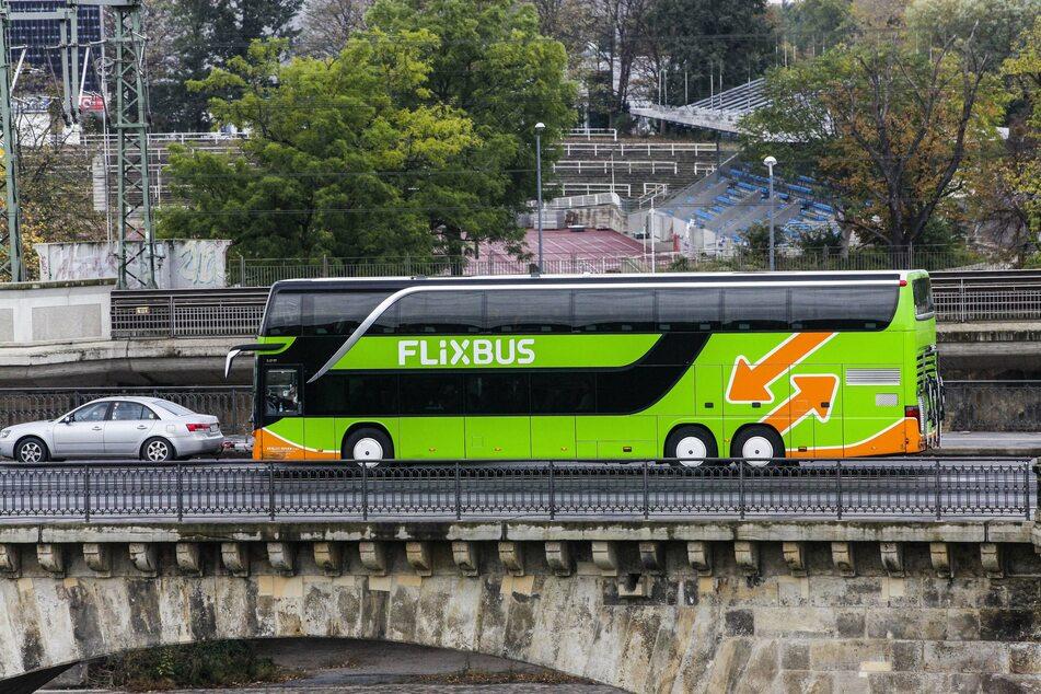Ab Mitternacht gibt es keine FlixBus-Fahrten mehr.