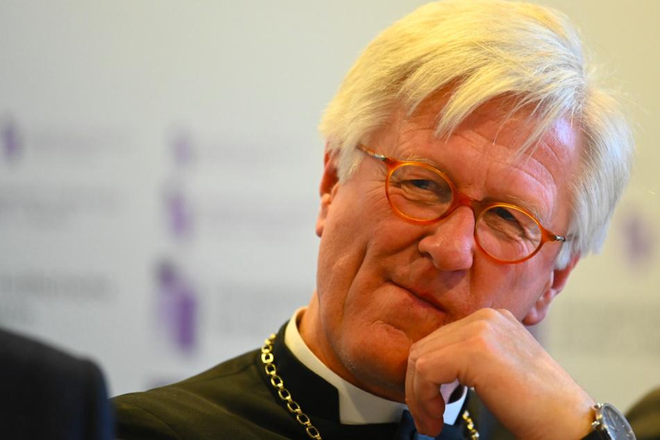 Der Ratsvorsitzender der Evangelischen Kirche in Deutschland, Heinrich Bedford-Strohm, unterstützt das Gottesdienstverbot.