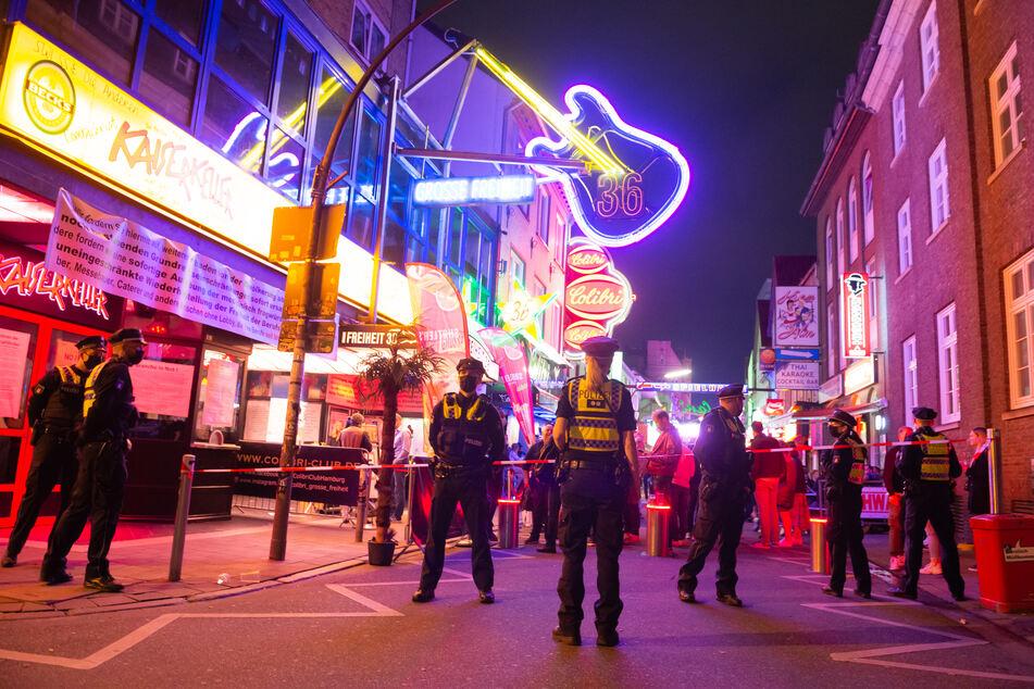 Coronavirus im Norden: Deutlich mehr Neuinfektionen in Hamburg