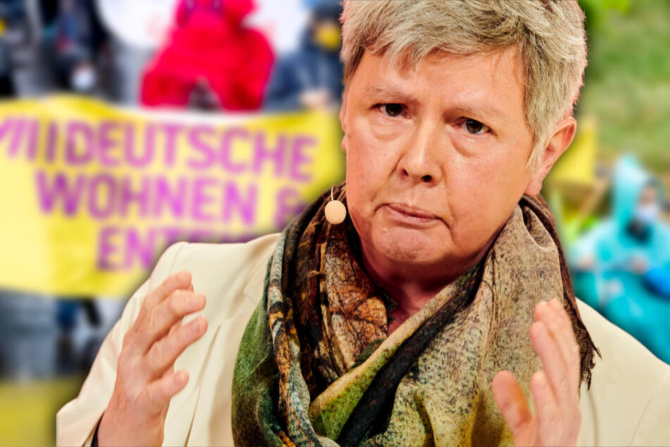 """Linke will Initiative """"Deutsche Wohnen & Co. enteignen"""" unterstützen"""