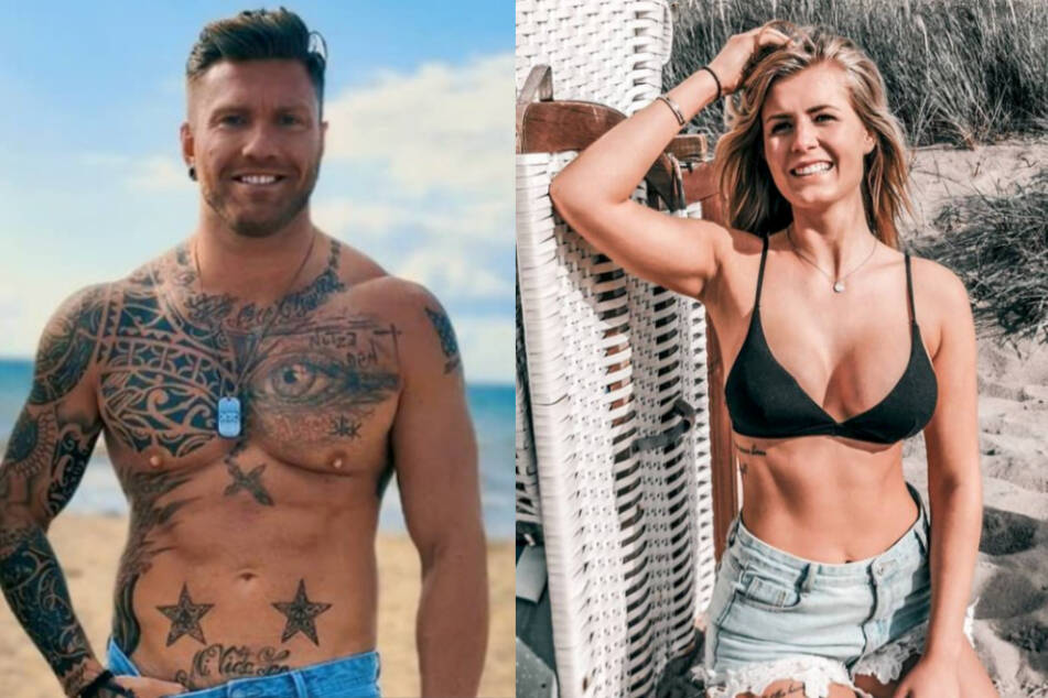 """Temptation Island: """"Es wird HEISS!"""" Sehen wir Hanna und Till bald bei """"Ex on the Beach""""?"""