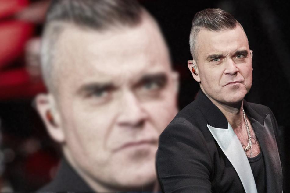 Corona-Schock im Urlaub: Robbie Williams muss jetzt richtig blechen!