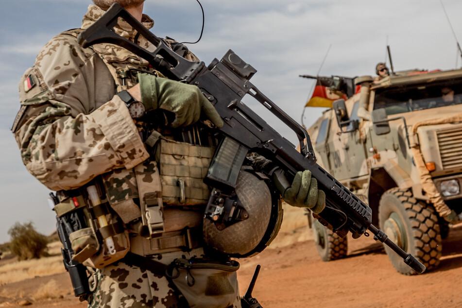 Bundeswehr-Patrouille in Mali mit Autobombe angegriffen, mindestens 15 Verletzte