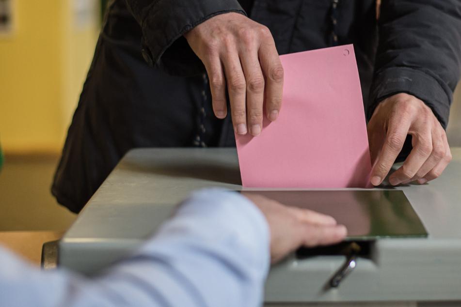 Landtagswahl und Corona: Das gilt's am 14. März zu beachten!
