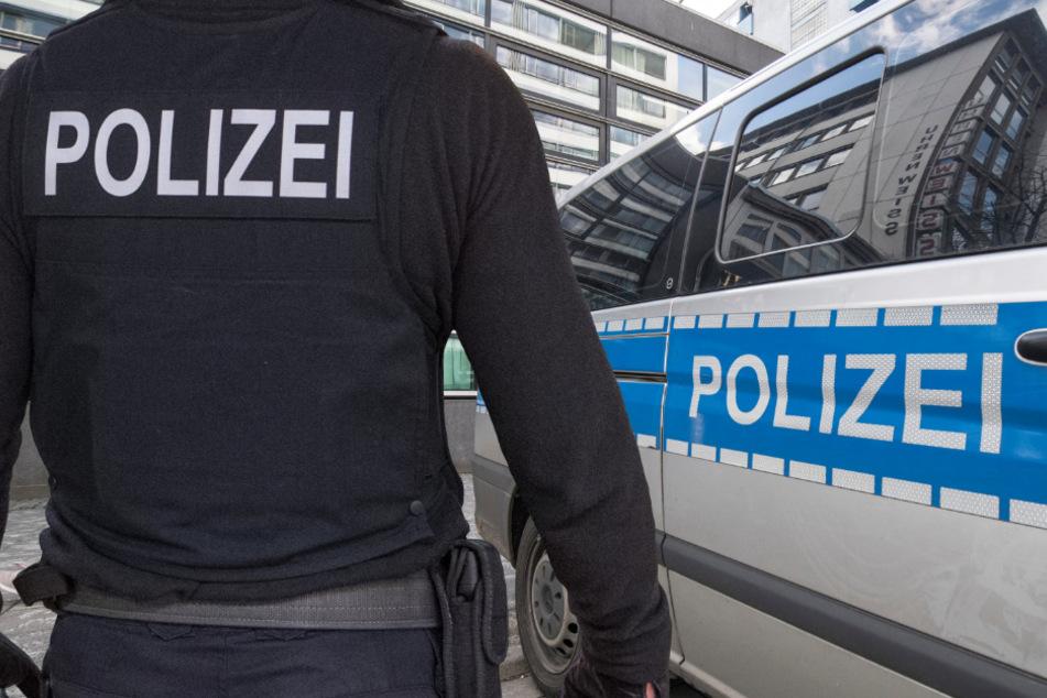 Die Polizei in Hessen hat im Jahr 2020 einen Anstieg der häuslichen Gewalt um 7,7 Prozent verzeichnet (Symbolbild).