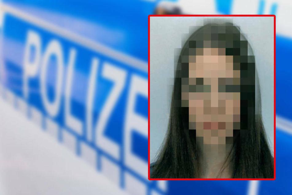 Aus Wohneinrichtung abgehauen: Milena Melissa (25) ist wieder da