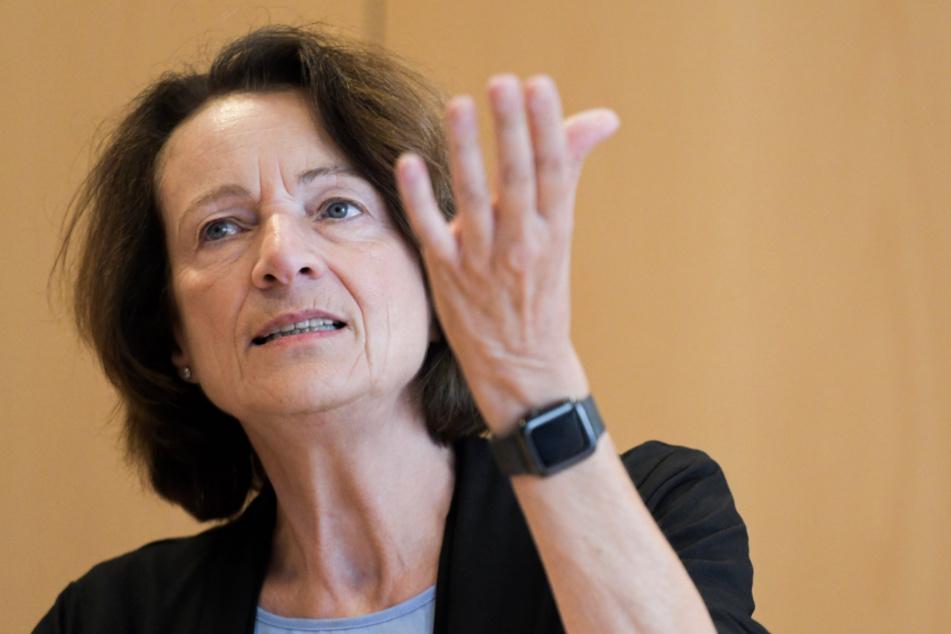 SPD-Politikerin Dagmar Freitag (67) kritisiert den Vorstoß des Bayern-Bosses.