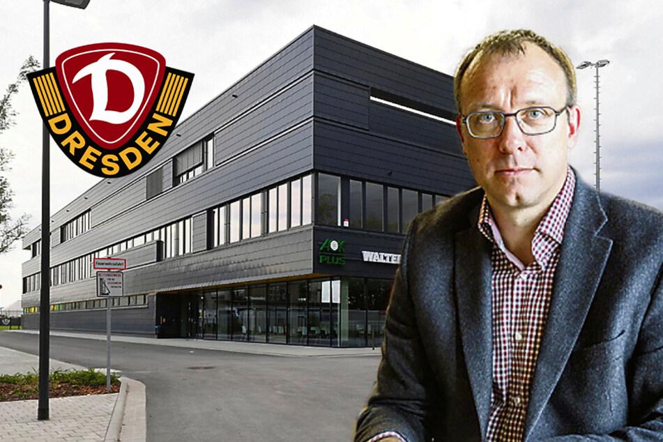 """FDP """"mogelt"""" Dynamo-Million wieder in den Haushalt"""