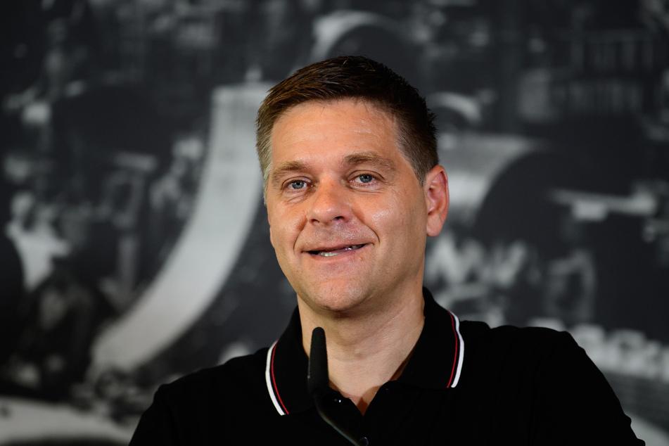 Union-Manager Oliver Ruhnert hat am vergangenen Samstag Neuverpflichtungen in Aussicht gestellt.
