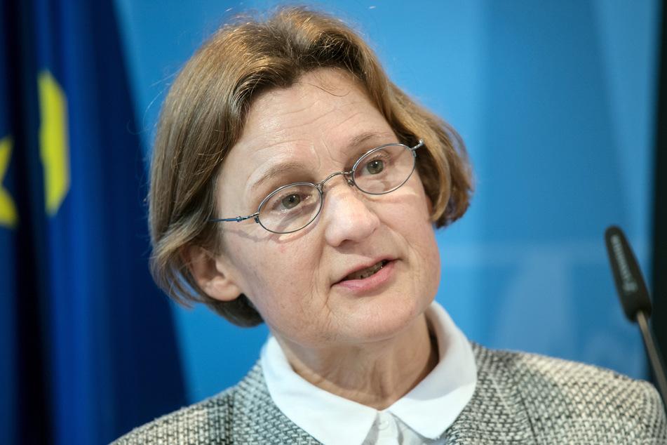 Die NRW-Opferschutzbeauftragte Elisabeth Auchter-Mainz ist zentrale Ansprechpartnerin für Opfer von Straf- und Gewalttaten und deren Angehörige.