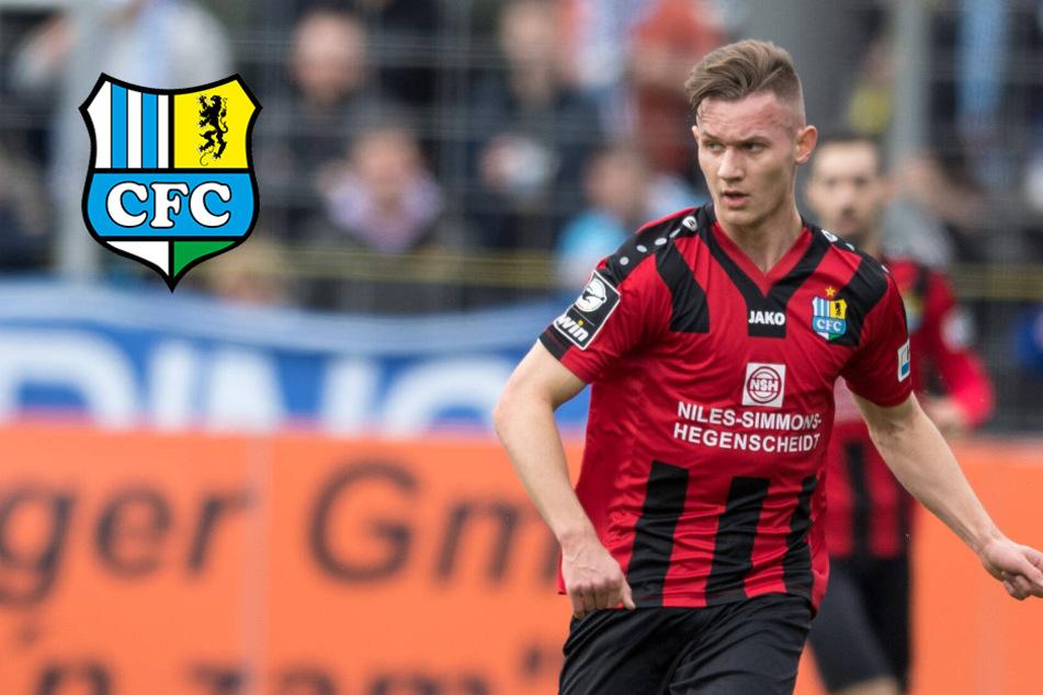 """Ex-CFC-Kicker Tallig in München angekommen: """"Mit Trainer Köllner auf einer Wellenlänge!"""""""
