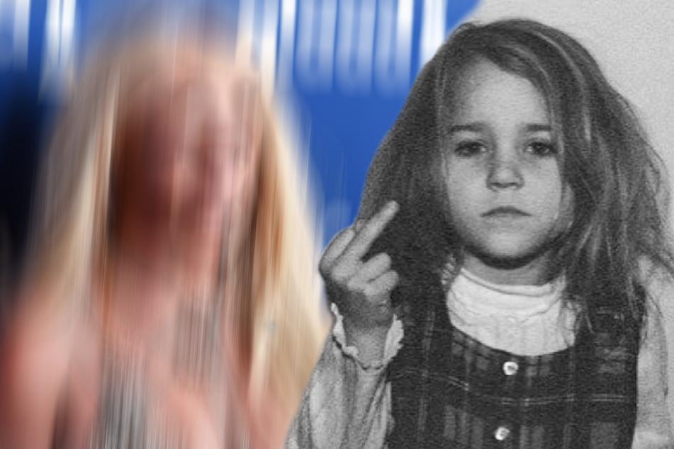 Britney Spears: Welcher Promi zeigt uns denn hier den Mittelfinger?