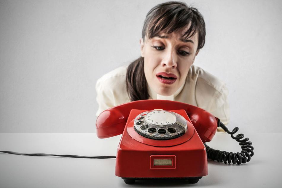 Einen privaten Telefonanschluss hatten zu DDR-Zeiten nur ganz wenige.