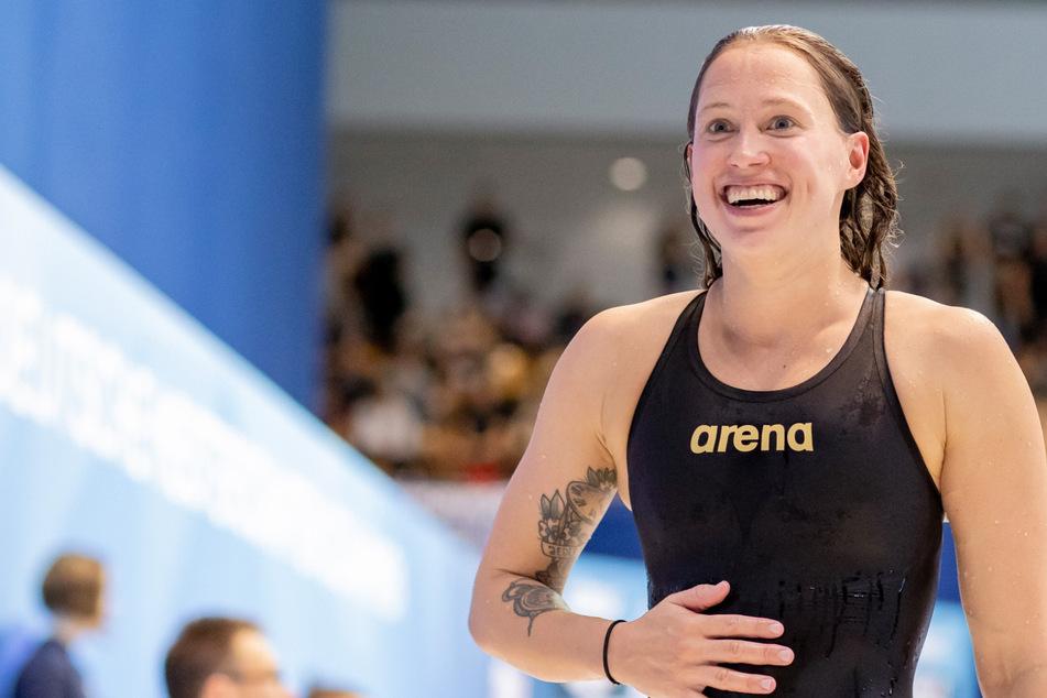 Sarah Köhler (25). (Archivbild)