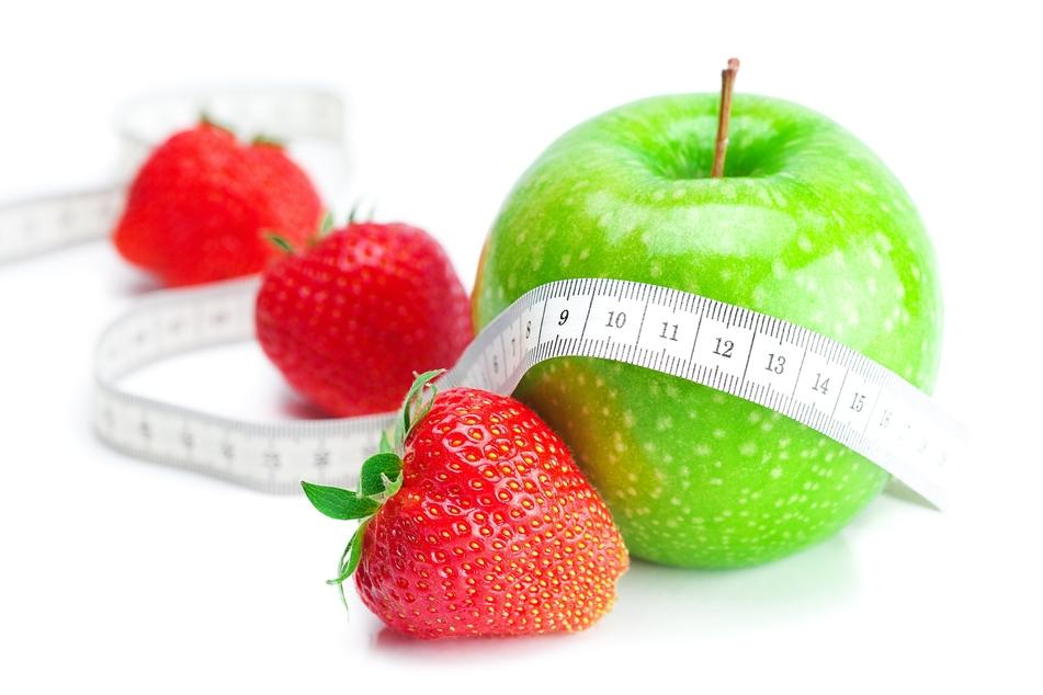 Die Makro-Diät ist aufwendig. (Symbolbild)