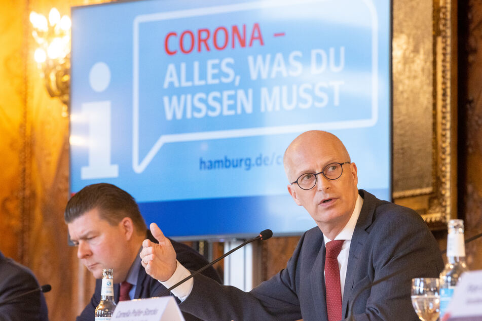 Senat will Corona-Einschränkungen für Hamburg weiter lockern