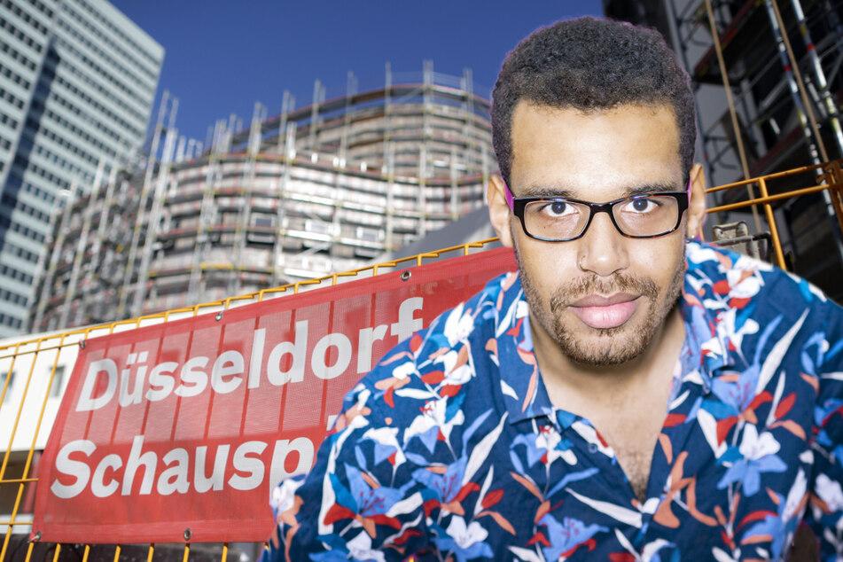 Wegen Rassismus-Vorwürfen: Düsseldorfer Schauspielhaus holt sich externe Hilfe