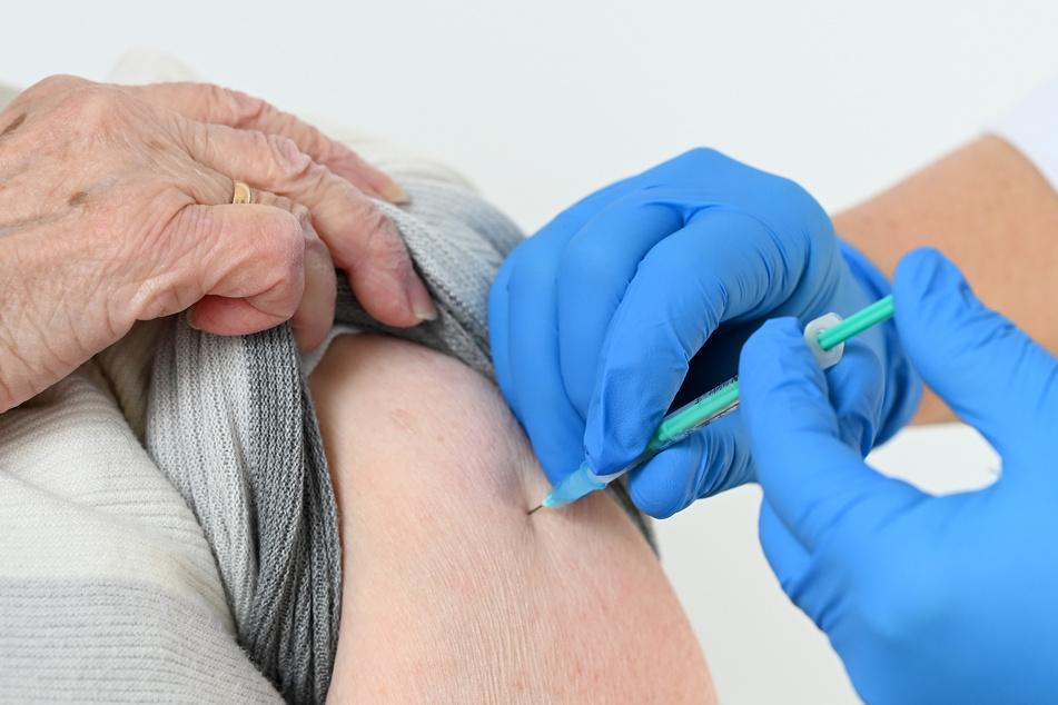 Infektionswerte und Quote bei Erstimpfung in Thüringen bundesweit am höchsten