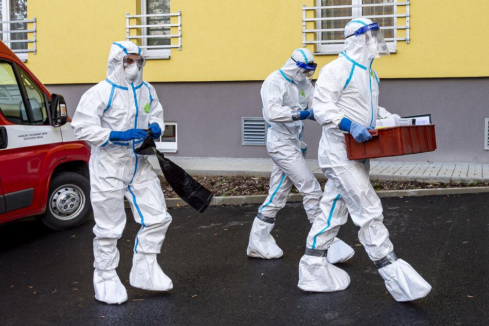 Coronavirus: Tschechien will Notstand um einen Monat verlängern