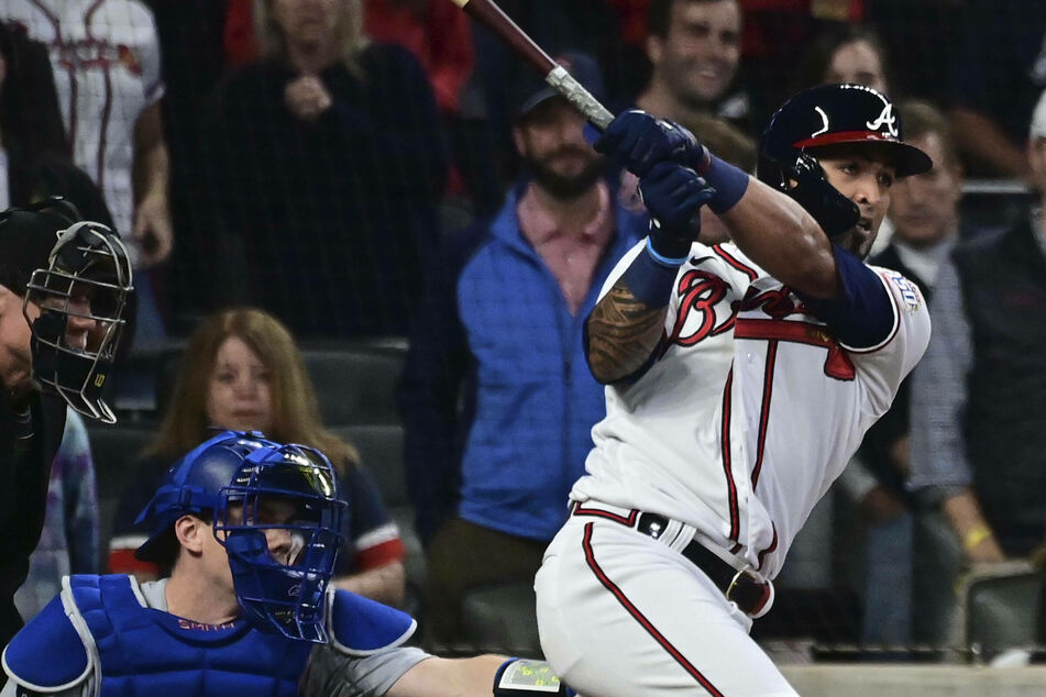 MLB: Braves dethrone defending champs to clinch World Series berth