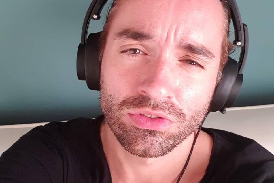 Das letzte Foto, das Daniel Küblböck (34) vor seinem Verschwinden teilte, erschien Ende Juli 2018.