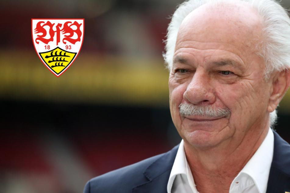 VfB Stuttgart: Ohlicher zieht sich aus dem Aufsichtsrat zurück