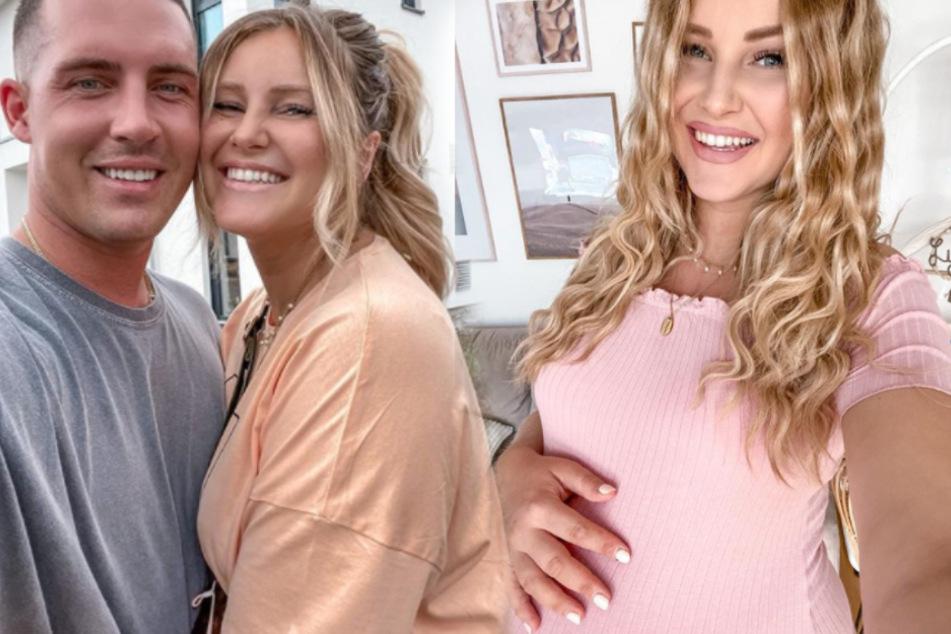 YouTube-Star Maren Wolf ist zum ersten Mal Mama geworden!