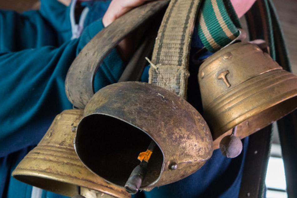 Ein Ehepaar im oberbayerischen Holzkirchen fühlt sich von den Glocken der Kühe auf einer angrenzenden Weide gestört und will gerichtlich eine Ende des Gebimmels erreichen.