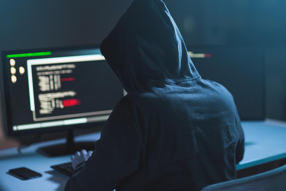 Die Zahl der Hacker-Angriffe im Zusammenhang mit Ransomware steigt stetig an. (Symbolbild)
