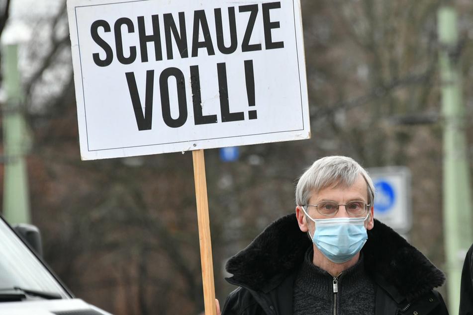 AfD im Brandenburger Landtag zieht gegen Lockdown-Politik vor Gericht
