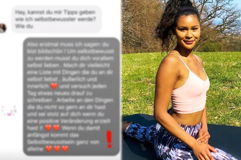 GNTM-Kandidatin Lijana: Horror-Zicke oder selbstbewusstes Power-Girl?