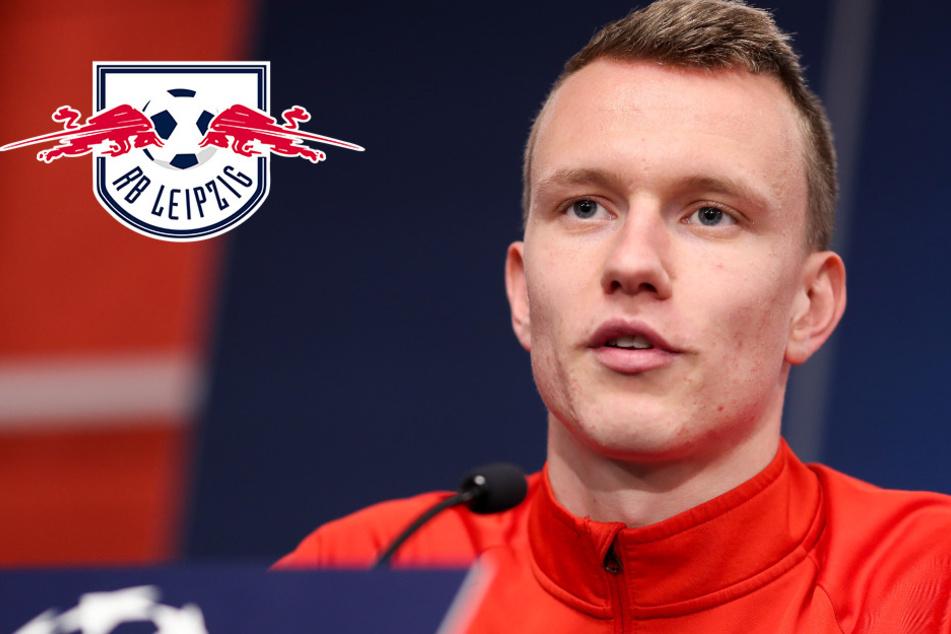 Corona-Krise: RB Leipzigs Klostermann bittet um Spenden-Tipps