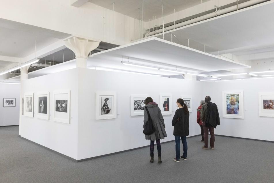 Stuttgart: Niedrige Inzidenz! Ausstellung mit Fotos von Linda McCartney öffnet