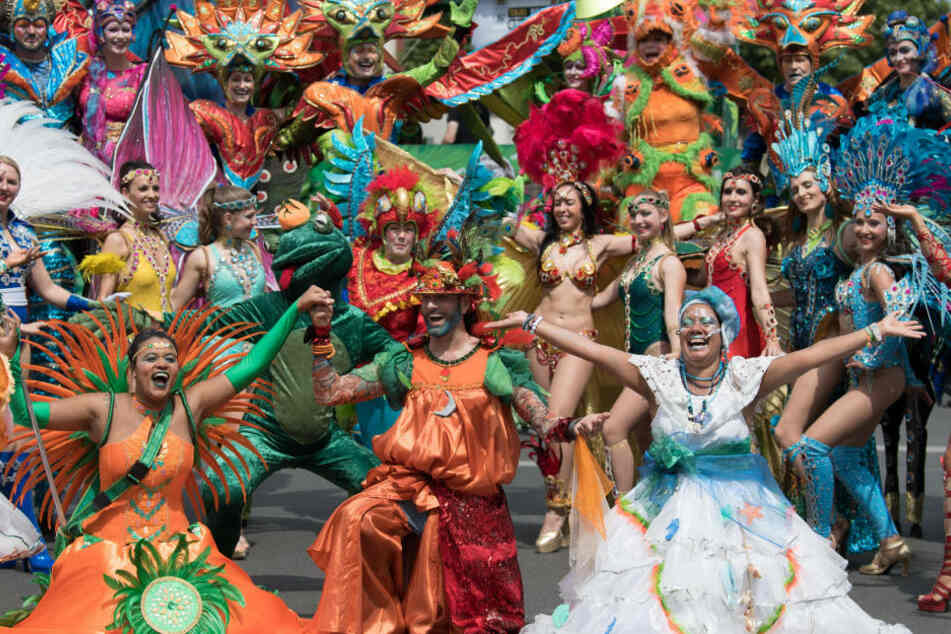 2019 nimmt eine Tanzgruppe am Umzug zum Karneval der Kulturen teil. Wegen der Coronakrise fallen 2021 das Myfest und der Karneval der Kulturen zum zweiten Mal nacheinander aus.