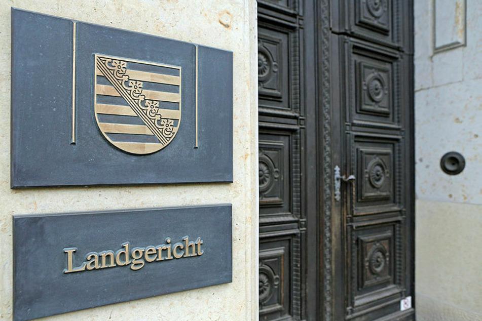 Am Mittwoch soll der Prozess um Edris Z. (31) am Landgericht Leipzig beginnen.