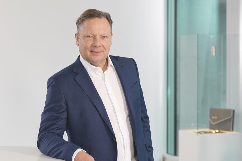 Chef des Küchengeräteherstellers WMF, Oliver Kastalio plant keinen weiteren Stellenabbau.