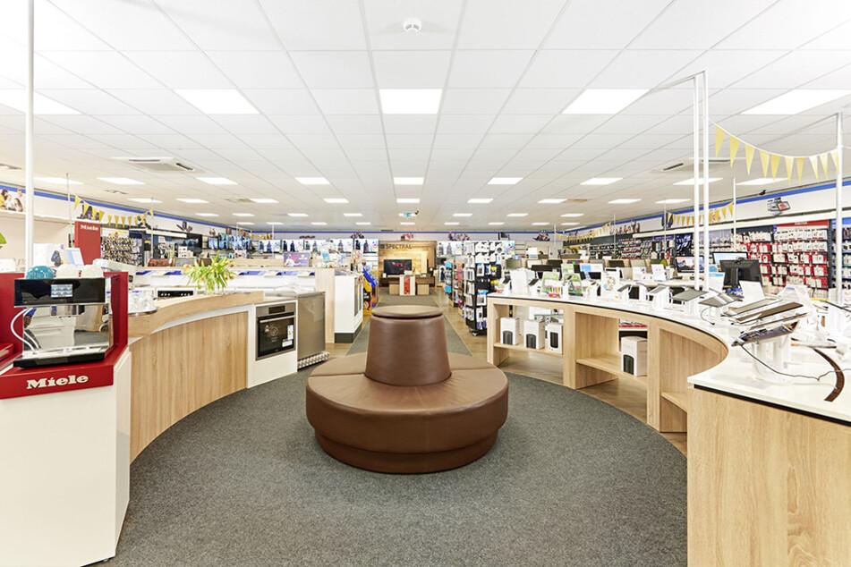 Euronics in Laichingen verkauft Technik für kurze Zeit bis zu 49% günstiger